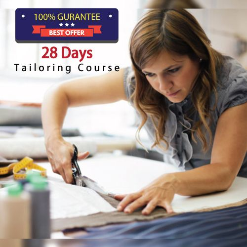 Complete Sewing Classes for Basic & Advanced Learning from Our Expert Tailoring Institute!! Visit: http://www.shopindeal.com/With-28-days-100-Cutting-Guarantee-/Pune/Aundh/415/1/6  #tailoring #classes