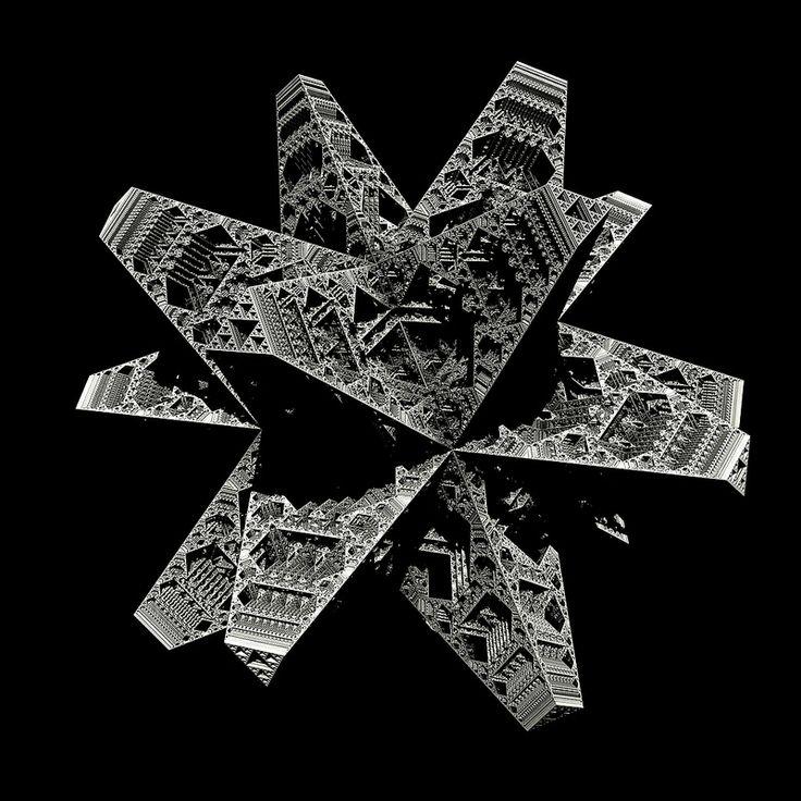 Sierpinski Star