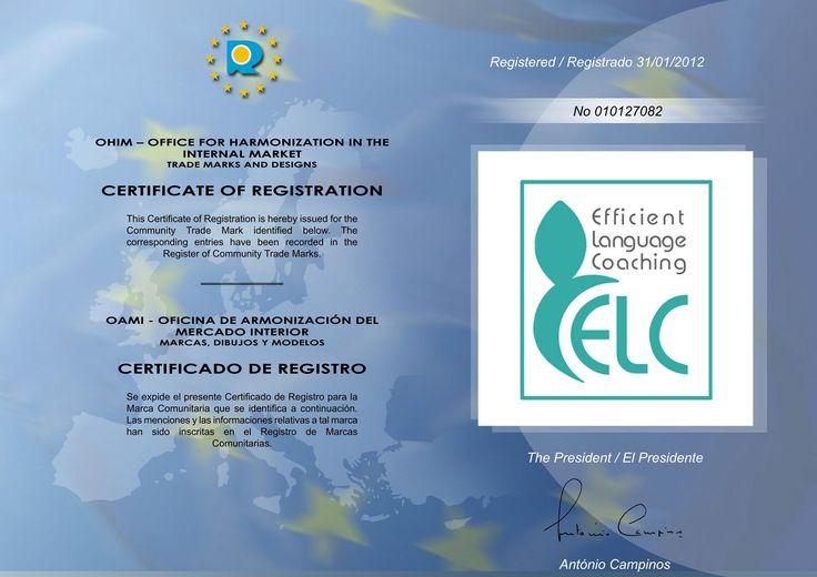 ELC Efficient Language Coaching ®