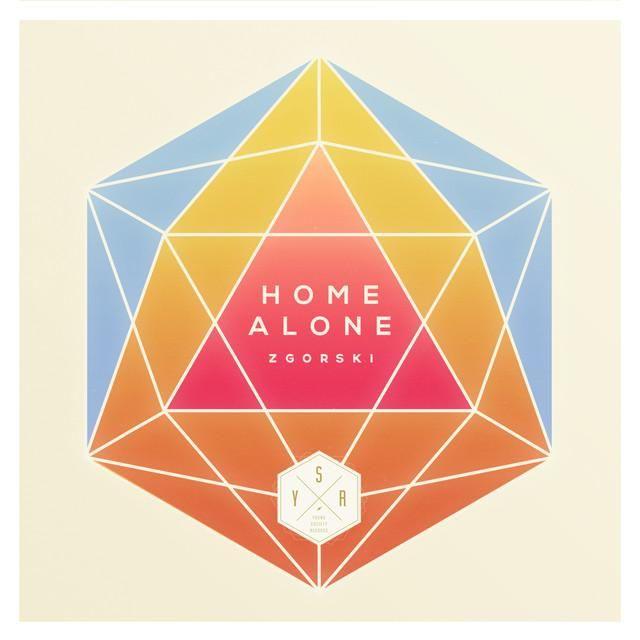 Home alone by Zgorski - Francis Zgorski