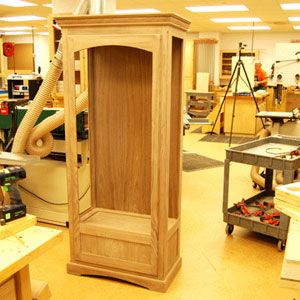 Free Woodworking Plans Garage Cabinets | Wood projects and ideas | Pi ...