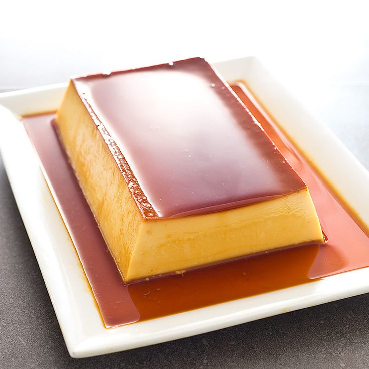 America S Test Kitchen Creme Caramel Recipe