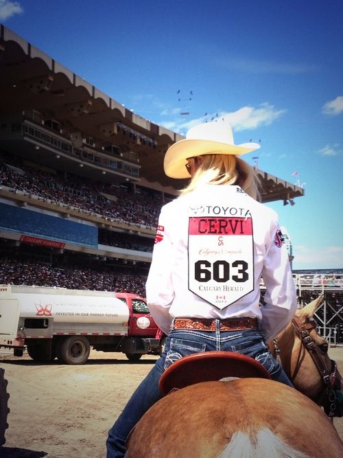 Q & A with Sherry Cervi. HA! Her and I have the same drink of choice at Starbucks:)