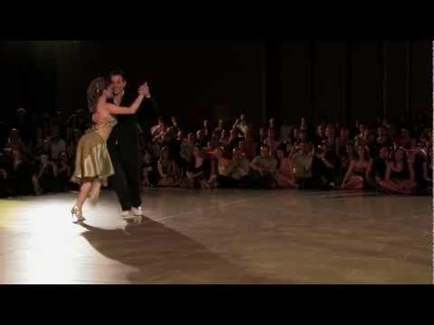 Zaratango 2012 Marcelo Ramer y Selva Mastroti - YouTube