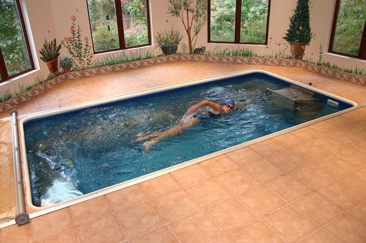 1000 images about sunroom ideas on pinterest nice the for Nice inground pools