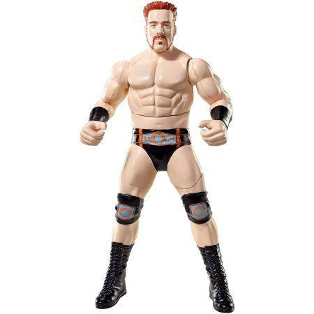 WWE Super Strikers Sheamus Figure
