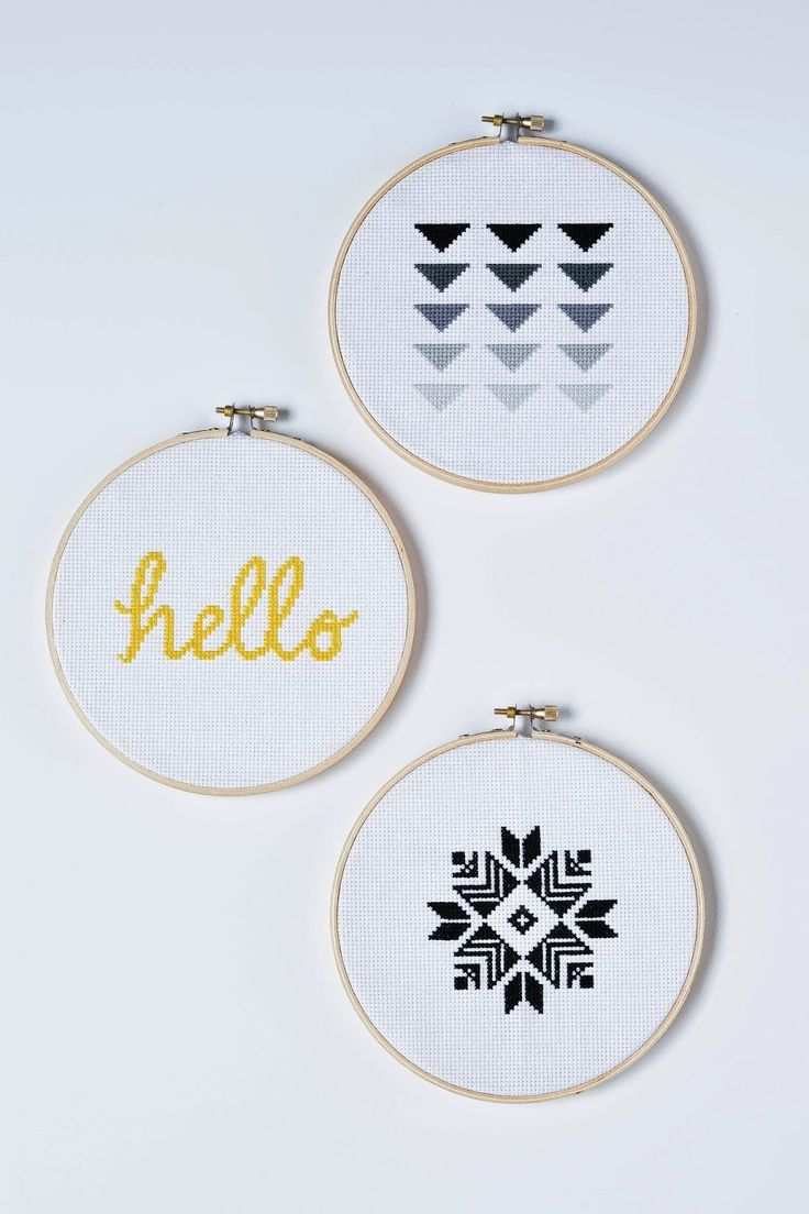 If you are looking for an easy and relaxing way to be creative this summer, give cross stitch a try. It's inexpensive and great for all skill levels. Lots of links included to help get you started.