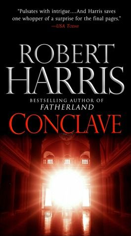 PDF DOWNLOAD Conclave by Robert Harris Free Epub | Libros, The globe