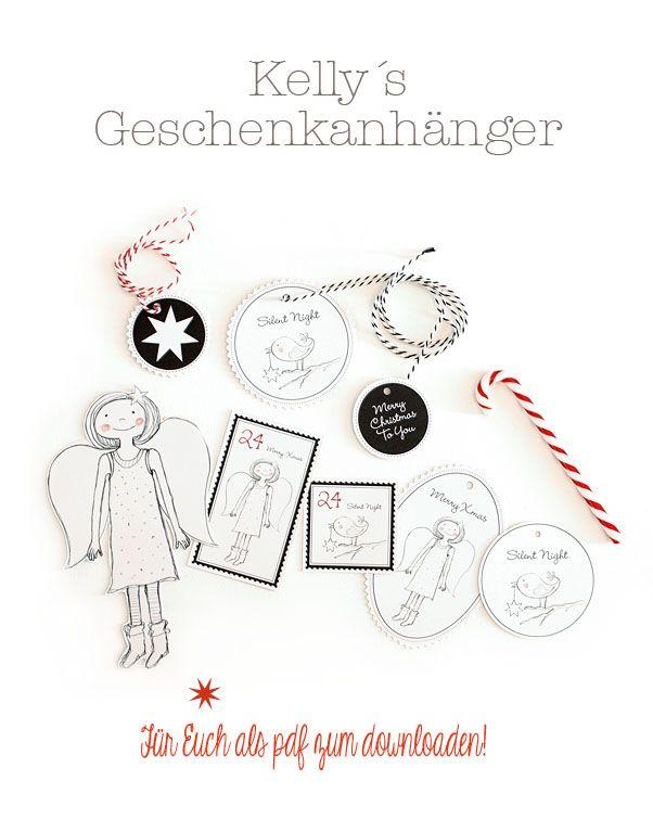 engel -> Weihnachtsanhänger