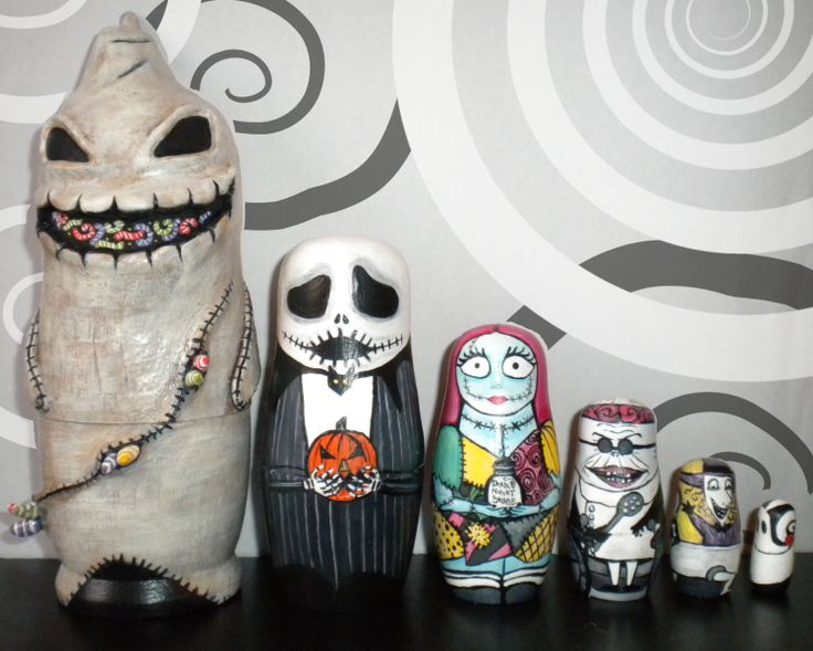 12 best images about Nightmare before Christmas on Pinterest