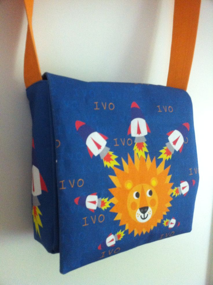 Kindergarten Purse for IVO