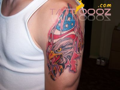 ..next on the list .. of course, Mexican flag background .. snake in eagle's beak!!