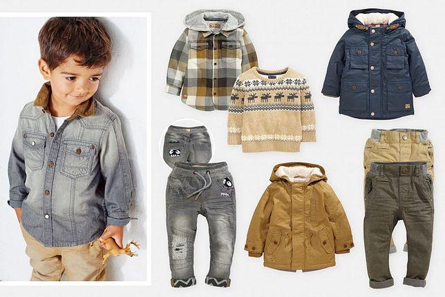 Маленький Миу | Блог о детстве и родительстве | Детский бренд: Next (UK)