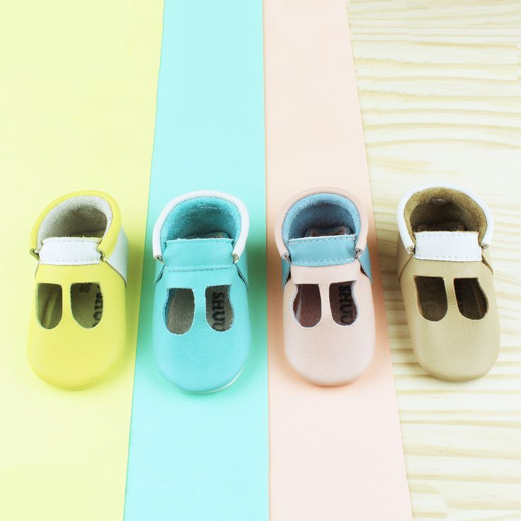 SUMMER MOCCS MARY JAJNE || Merceditas para la primavera y verano!!  | Baby moccs, leather moccasins, baby shoes, little fashion shoes
