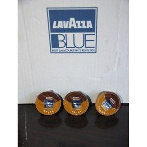 Αμπούλες καφέ Lavazza Blue