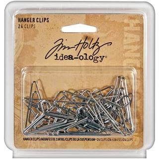 Advantus Idea-Ology Metal Hanger Clips (Case of 24)  | Overstock.com Shopping - The Best Deals on Other Embellishments