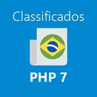 Site de classificados aula 01 disponível.  Acesse: https://www.youtube.com/watch?v=R7y9xl3ENec  #php #mysql #programacao #desenvolvimento #design #website #web #computacao #css #html #javascript #json