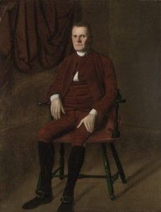 Roger Sherman Offers a Connecticut Compromise - http://www.newenglandhistoricalsociety.com/roger-sherman-offers-connecticut-compromise/