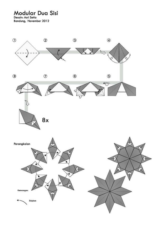 1000 images about origami mandala amp tea bag on pinterest