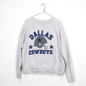 #vintage Dallas Cowboys Sweatshirt