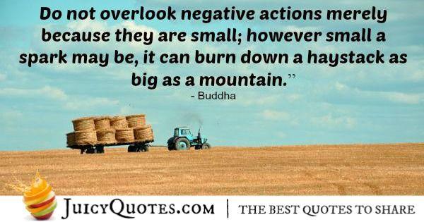 Buddha Quote - 114