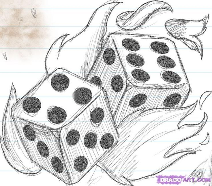 Cool Drawings Of Hearts | ... Online Drawing Tutorial, Added by Dawn, October 29, 2008, 9:08:57 pm
