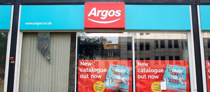 Argos voucher code deals: Find discounts on everything from sofas to jewellery