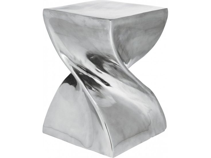 Taboret Twisted — Taborety Kare Design — sfmeble.pl
