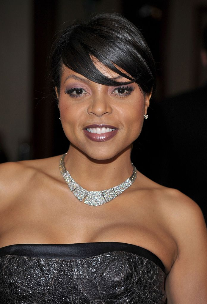 "Taraji P. Henson (aka Taraji Penda Henson) (1970 - ) Known for ""Person of Interest"" (2011 - 2013), ""The Curious Case of Benjamin Button"" 2006,  ""The Karate Kid"" 2010 - Nominated in 2009 for Oscar"