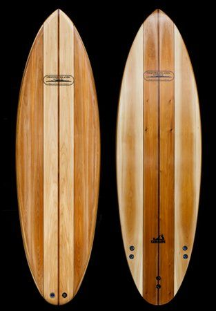 How to Choose a Surfboard : Tips for Choosing a Fish Board ...