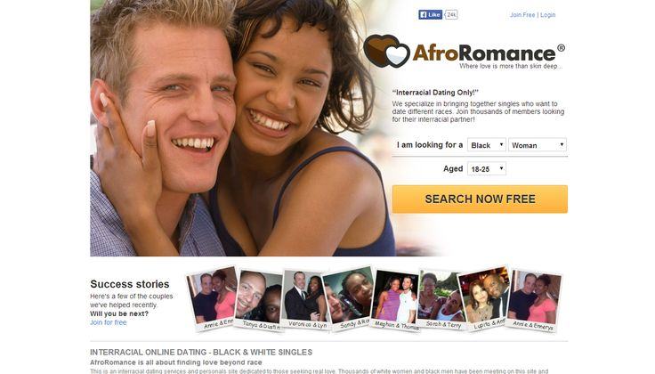 Interracial dating difficulties in emotion