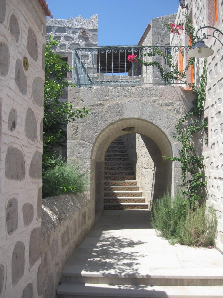 Yarbasan Evleri, Bodrum, Turkey