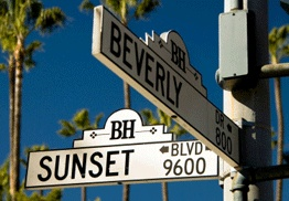 Home to Disneyland, movie stars, Beverly Hills and of course Hollywood. Los Angeles has long lured people into its glittering fantasy world. With its endless sunshine, palm trees, shopping malls and beautiful people, this city is like no place you've ever been before, and yet is strangely familiar.