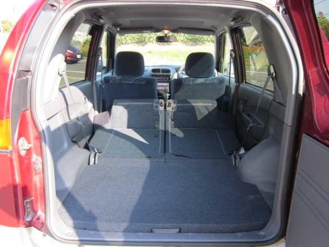 Daihatsu Terios 15 Wild 4WD