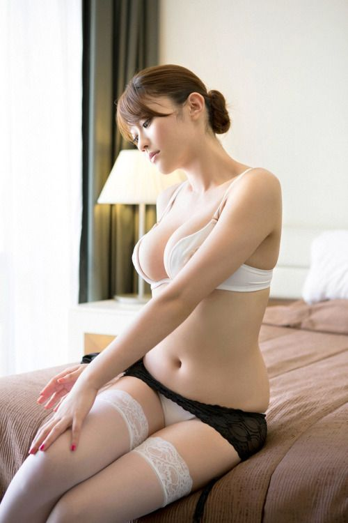 Erotic Panty Owners Club House — asiadreaming: mikie hara | 原幹恵