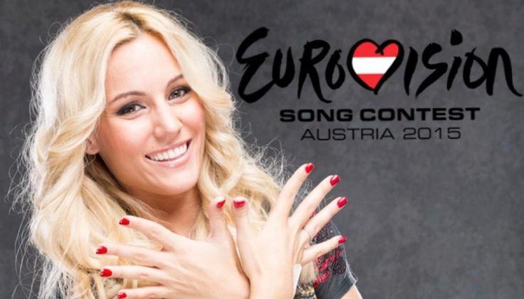 #Eurovision 2015: #Edurne: Spain