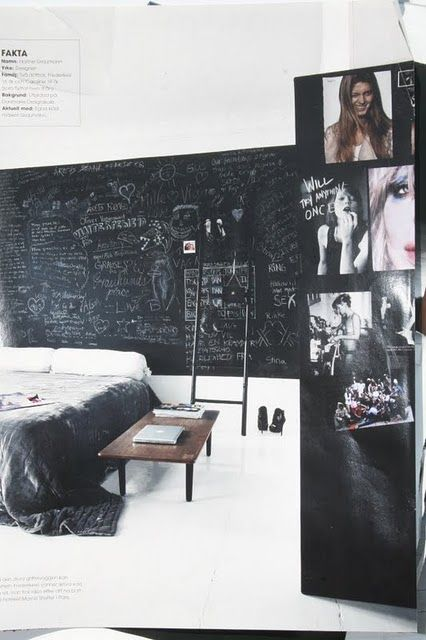 Teenagers room, perfect.