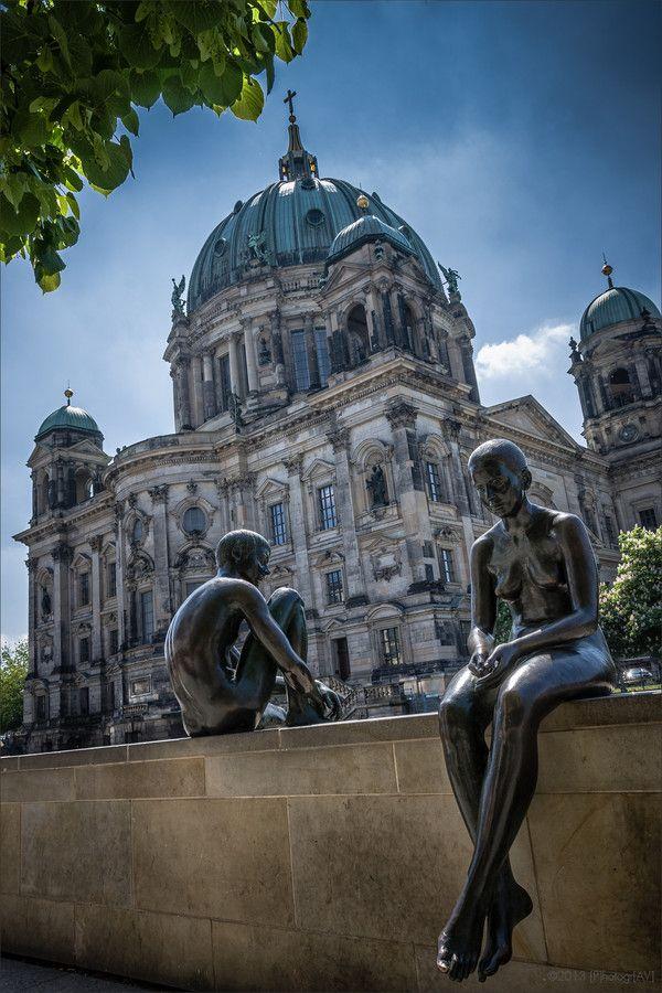 Catedral de Berlin (Alemania)                                                                                                                                                                                 Más