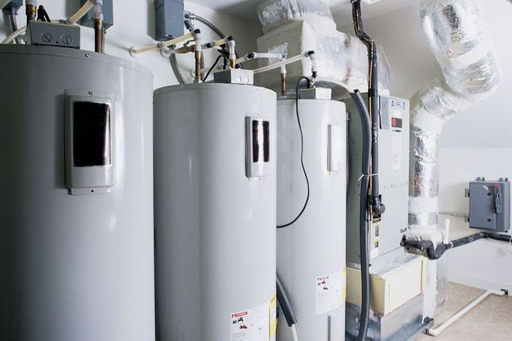 How to Repair a Broken Heating Element on an Electric Water Heater