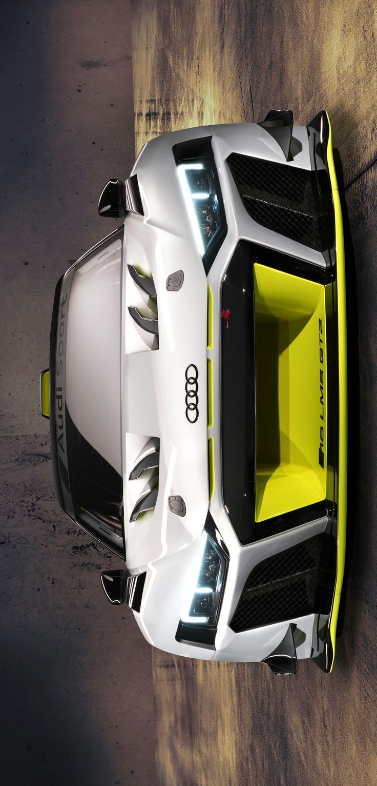 (°!°) 2020 Audi Motorsports R8 V10 LMS GT2, image enhancements by Keely VonMon… – Audi