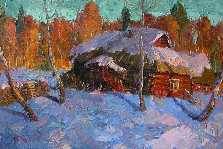 - Oleg Trofimoff