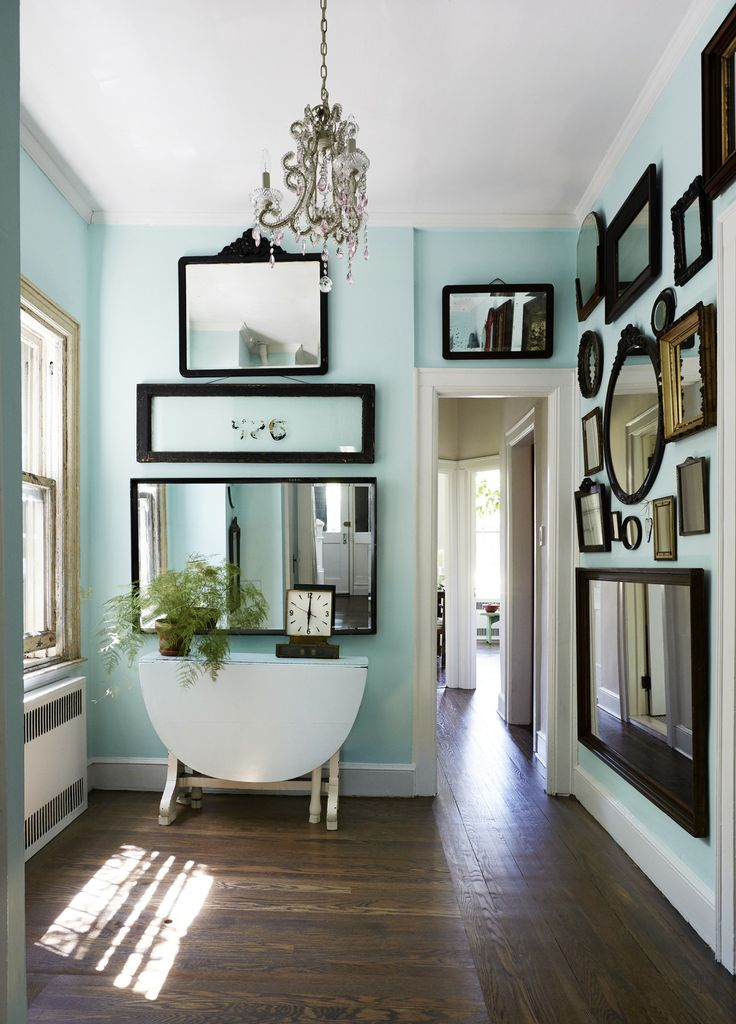 25+ Best Ideas About Wall Of Mirrors On Pinterest | Decorative