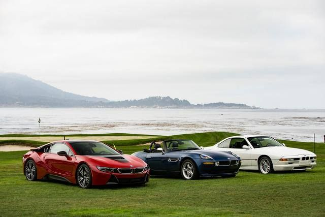 #design #events #excellence #bmw #pebblebeachconcoursdelegance #serie8concept #conceptz4 BMW Unveils World Premiere of the BMW Concept Z4 and the North American Premiere of the BMW Concept 8 Series What's new on Lulop.com http://ift.tt/2impwSo