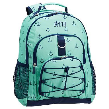 Gear-Up Pool Anchor Backpack #pbteen