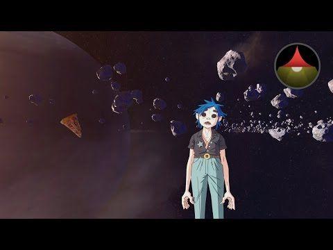 Gorillaz - Saturnz Barz (Spirit House) 360 - YouTube