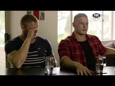 Slammin Sam Burgess, Full Documentary - #Rugby #NRL #Fitness #Motivation