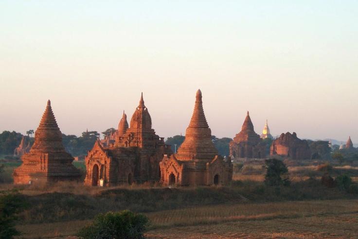 #Bagan #Temples #Myanmar