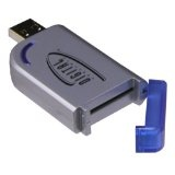 Digital Concepts USB 2.0 SD/MMC Flash Memory Card Reader/Writer (Personal Computers)By Digital Concepts