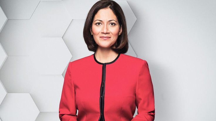 BBC Election Debate 2017: Live With Mishal Husain