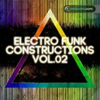 Electro Funk Construction Vol 02 (All Demo) - SoundBank By DJ KHALID by Dj Khalid Music on SoundCloud